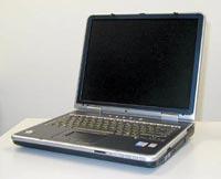 Ноутбук Asus L5800C