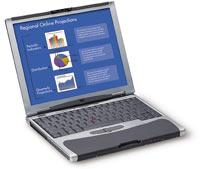 Ноутбук НР OmniBook 500