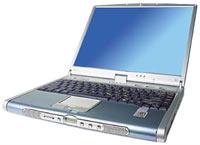 Ноутбук NEC Versa Aptitude