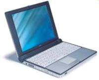 Ноутбук NEC Versa Lite Fxi