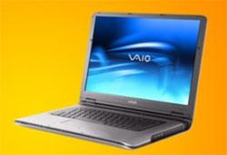 Sony VAIO A600