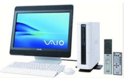 Sony VAIO Type H