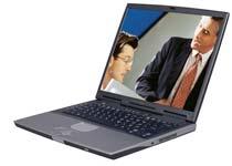 Ноутбук iRU Stilo 3715