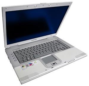 Ноутбук Samsung X30 XWC 1600 с широкоформатным дисплеем